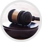 異議申立、裁判・訴訟